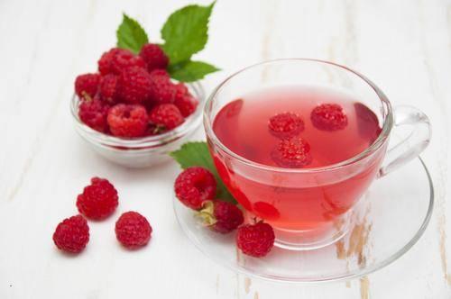 Рецепты с малиной при лечении простуды: варенье и жаропонижающий чай