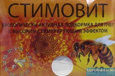 Технология сезонной (весенней и осенней) подкормки пчел