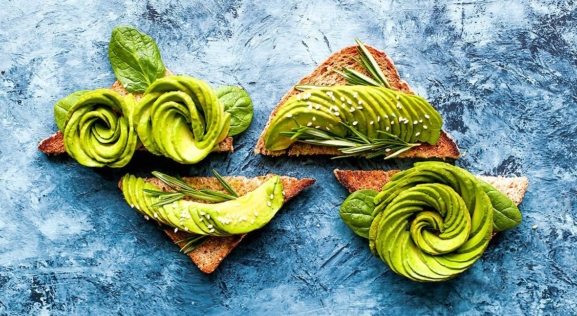 Авокадо для похудения: польза, рецепты, диета