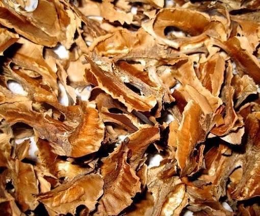 Настойка из перегородок грецких орехов: отзывы, рецепты, полезные свойства