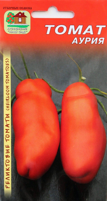 Томат аурия: описание сорта оригинальной формы, принципы выращивания, отзывы, фото