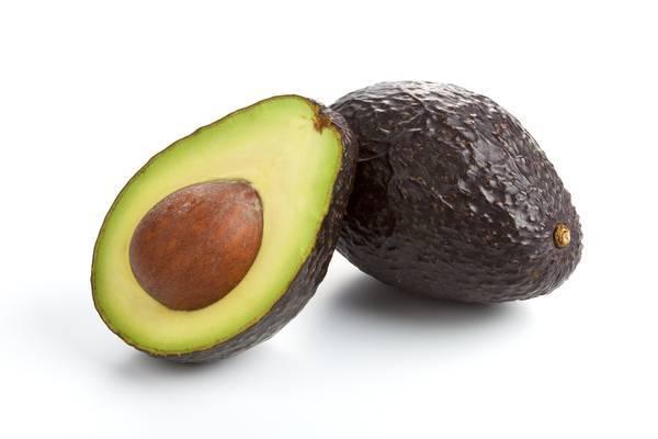 Чем отличается авокадо хаас от обычного