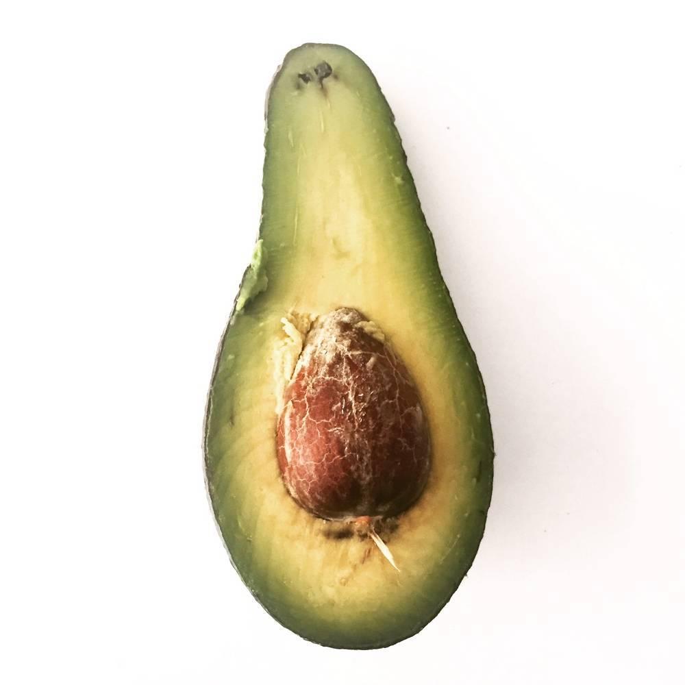 Авокадо: 95% пользы и 5% вреда для организма