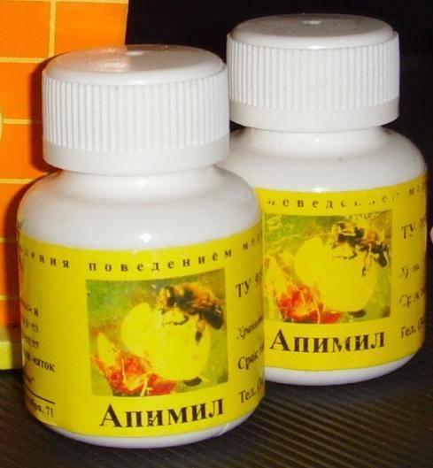 Правила применения апироя и отзывы пчеловодов об этом препарате