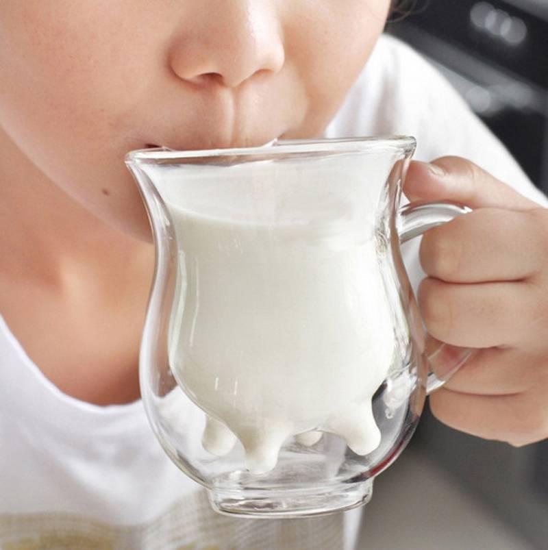 Молочная продуктивность коров, от чего она зависит
