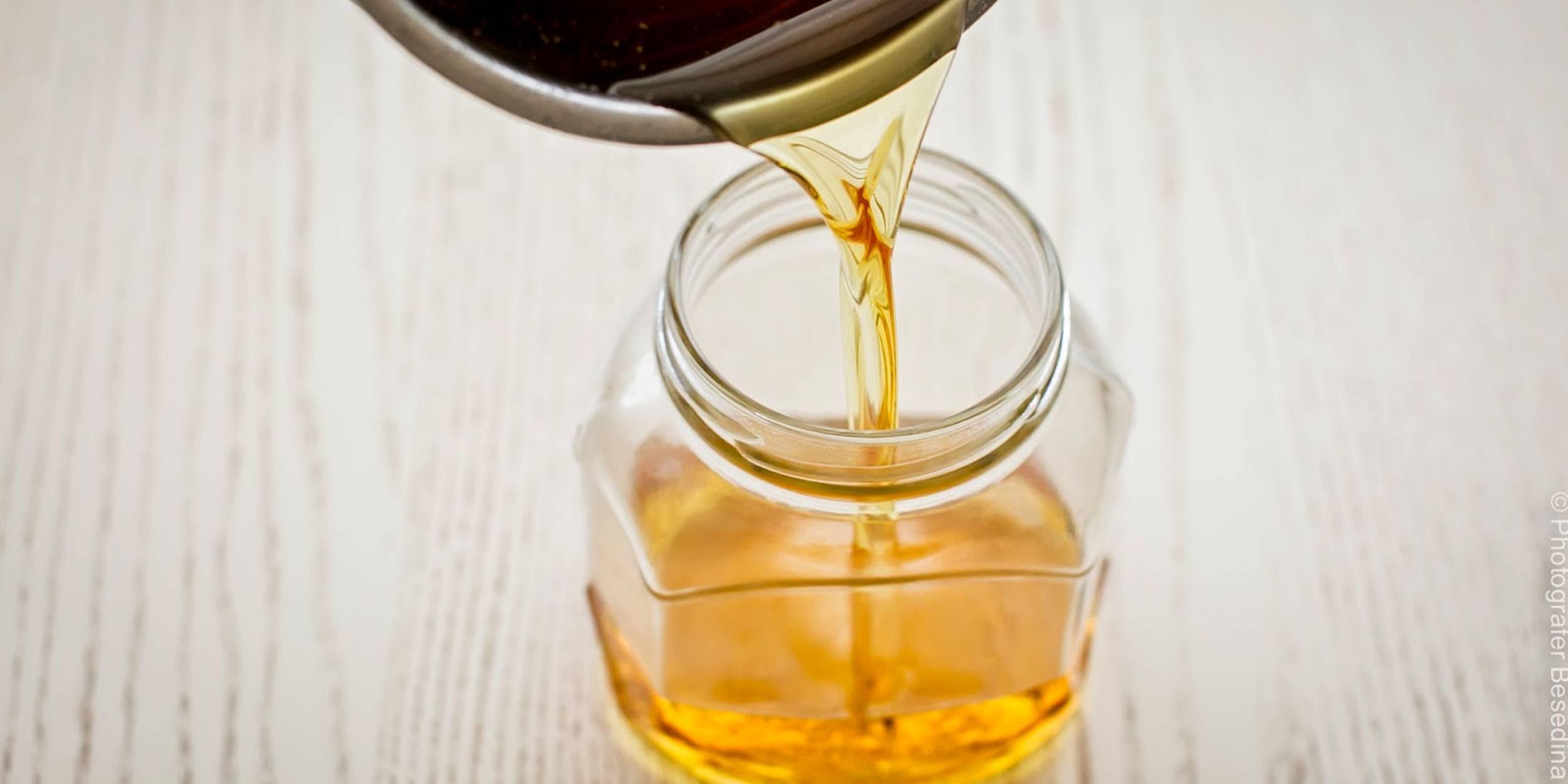 Инвертированный сироп — лучшее средство подкормки пчел