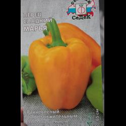Перец сладкий адмирал ушаков f1 - фото урожая, цены, отзывы и особенности выращивания