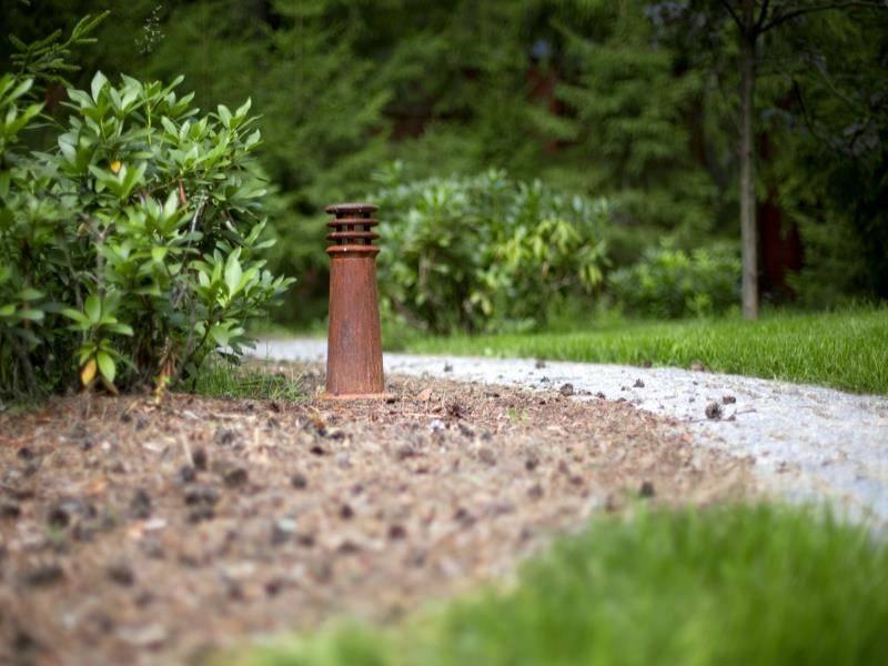 Садовые дорожки из дерева своими руками: пошаговые инструкции, мастер-классы + 500 фото