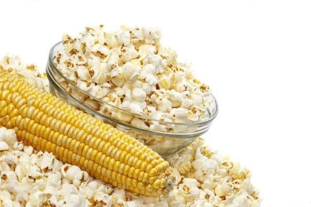 Какая нужна кукуруза для попкорна: выбираем подходящий сорт, обрабатываем зерна и готовим их в домашних условиях