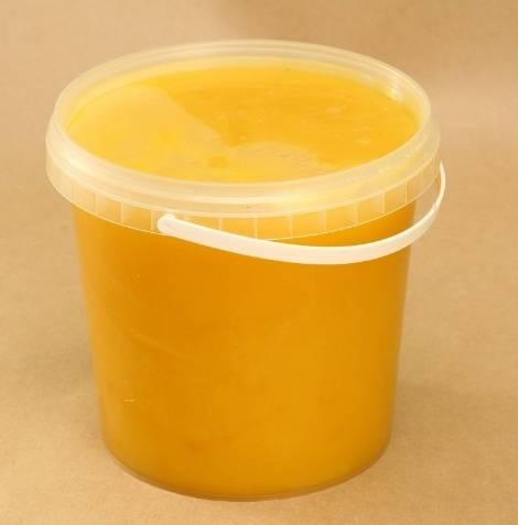 Мед подсолнечника, состав, цвет, вкус, его свойства.