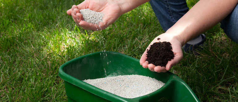 Минеральные удобрения – что это такое и как их правильно вносить