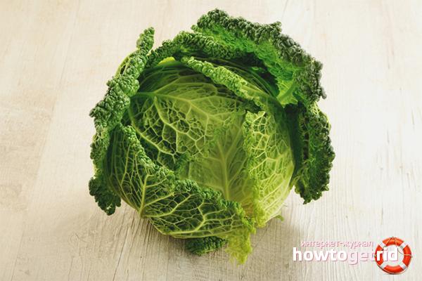 Савойская капуста — польза и вред для организма | польза и вред