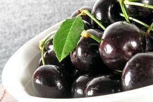 Что представляет собой сорт вишни россошанская черная