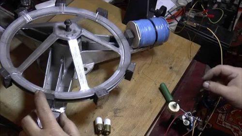 Как сделать циркулярку из стиральной машины