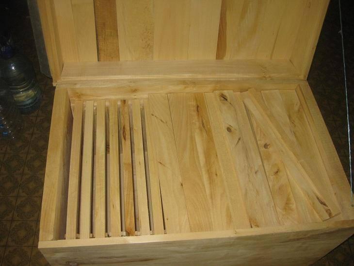 Изготовление и размеры пчелиных рамок для ульев своими руками