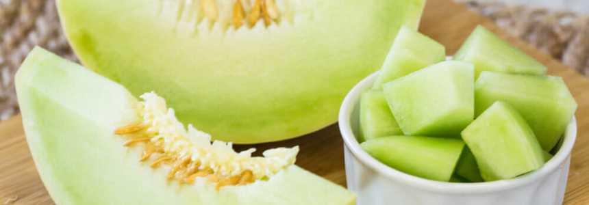 Сезон бахчевых: как выбрать спелый арбуз и сладкую дыню