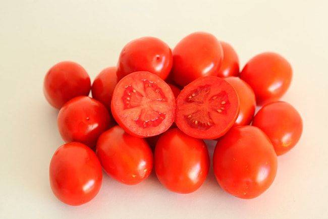Достигаем максимального урожая с томатом вояж f1 — отзывы опытных фермеров о выращивании сорта