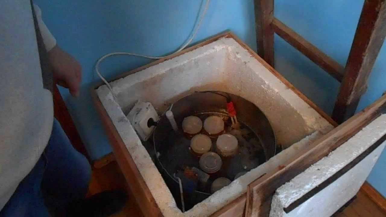 Какой декристаллизатор меда выбрать и можно ли сделать его своими руками?