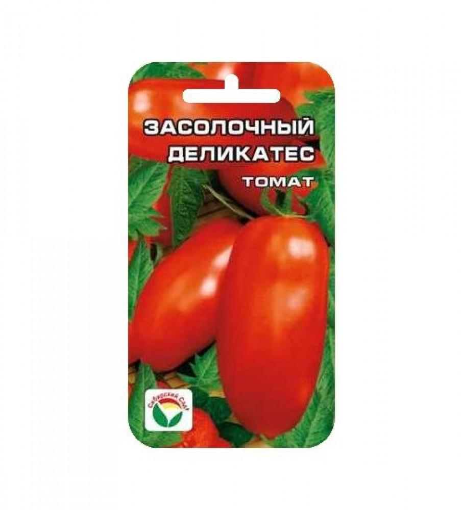 Томат засолочный деликатес: описание сорта, фото, отзывы, характеристика, урожайность