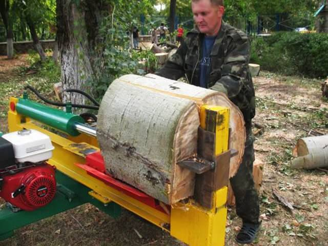 Назло сборщикам металлолома: самоделки из двигателя от стиральной машины