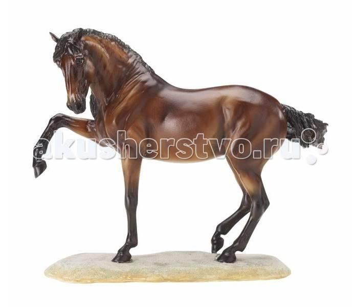 Андалузская лошадь: происхождение и особенности
