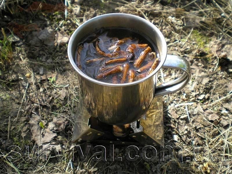 Напиток из корней одуванчика польза и вред