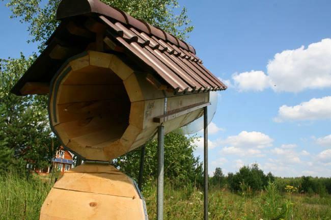 Бортничество или бортевое пчеловодство. описание и видеокурс