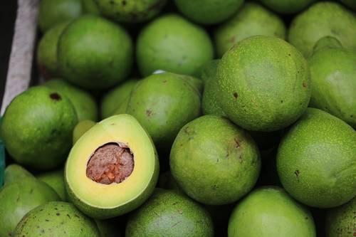 Реально ли сбросить лишние килограммы при помощи авокадо?