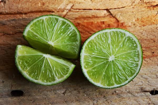 Что полезнее для здоровья лайм или лимон | польза и вред