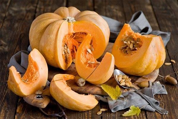 Особенности выращивания фиголистной тыквы