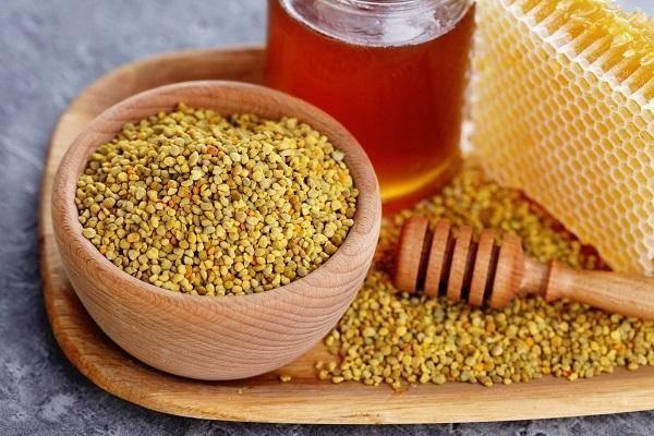 Полезные свойства пчелиной пыльцы. как принимать и хранить, рецепты