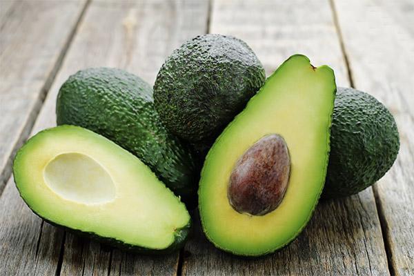 Симптомы, диагностика и лечение аллергии на авокадо