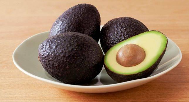 Как выбрать авокадо в идеальном состоянии