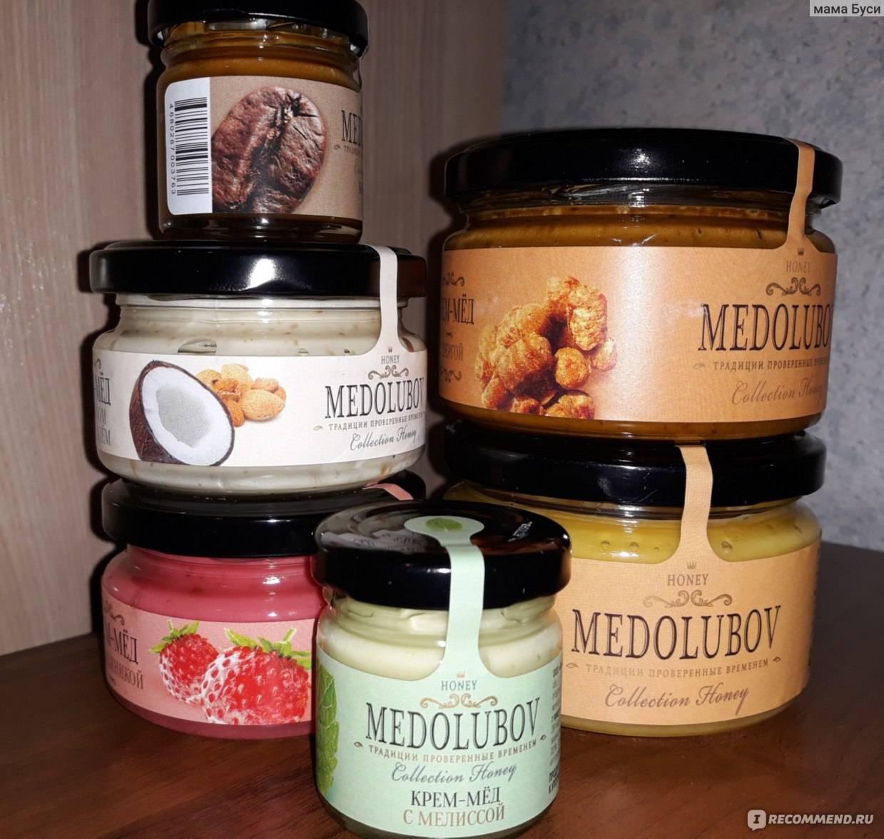 Медовая перга — вкусно, полезно и целебно