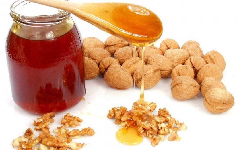 Можно ли есть грецкие орехи при беременности?