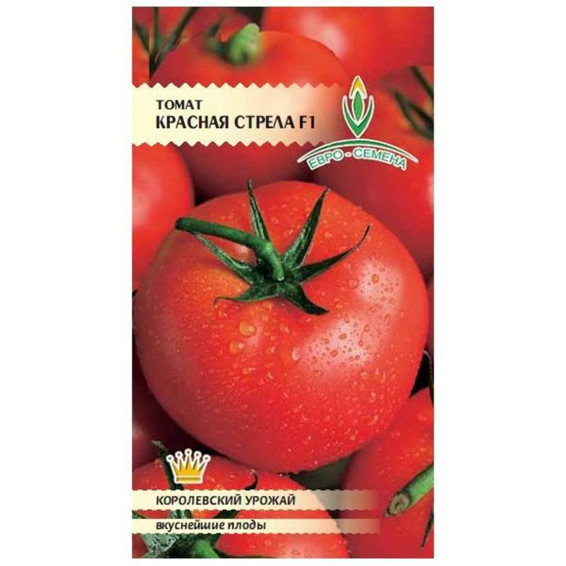 Выращивание томата красная гвардия