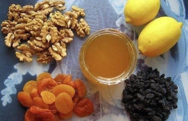 Мёд с грецким орехом: какая польза для мужчин?