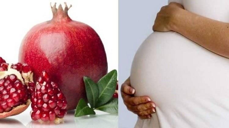 Тайны граната, польза и вред для здоровья, противопоказания