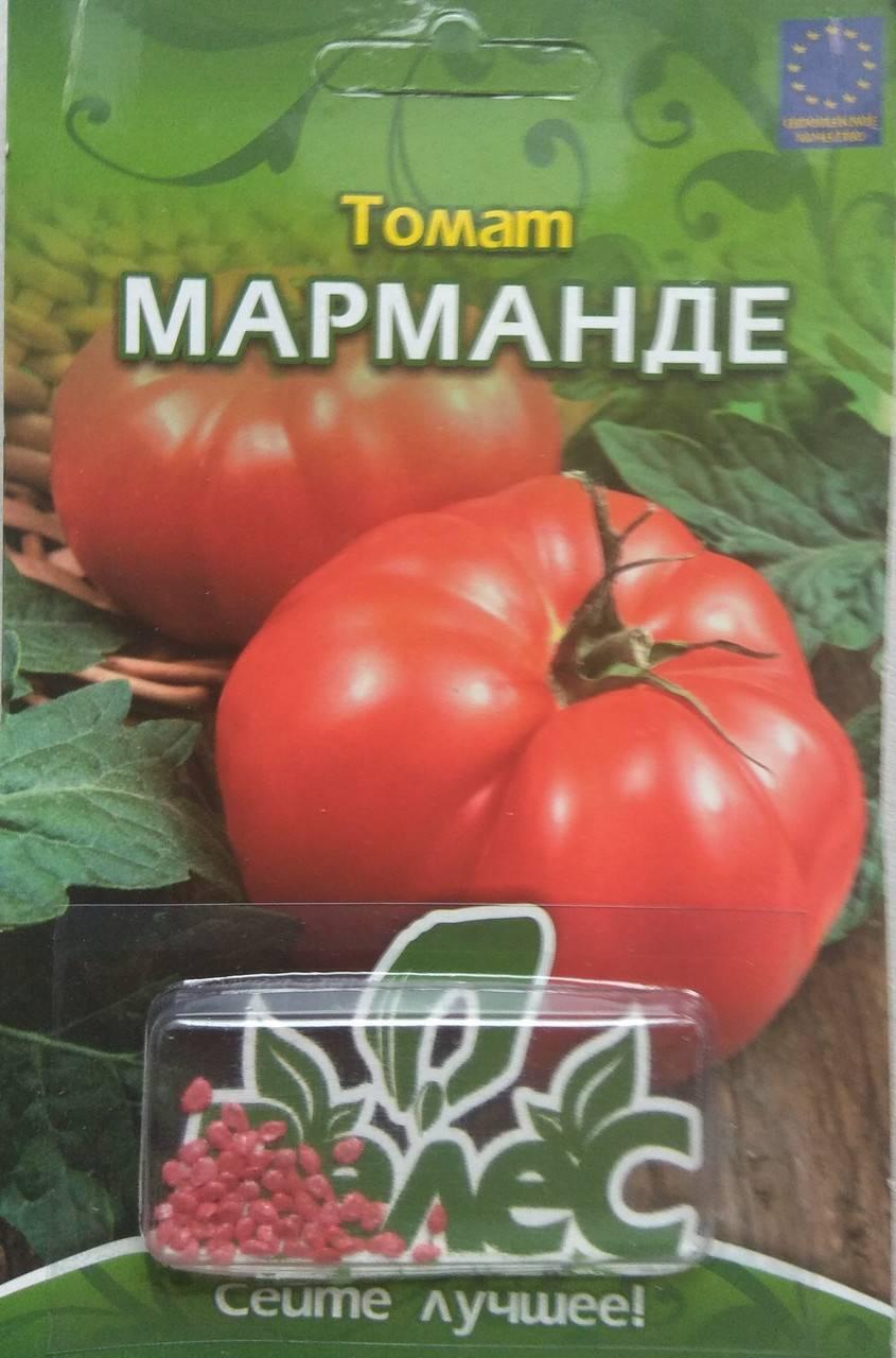 Сорт томата «марманде»: описание, характеристика, посев на рассаду, подкормка, урожайность, фото, видео и самые распространенные болезни томатов