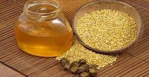 Мед с прополисом польза и вред