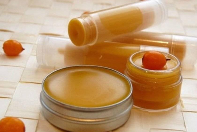 Применение пчелиного воска в косметологии и народной медицине