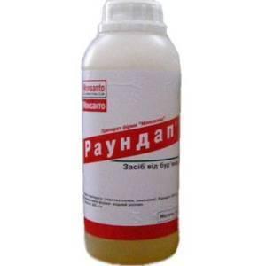 Раундап: инструкция по применению гербицида, меры безопасности