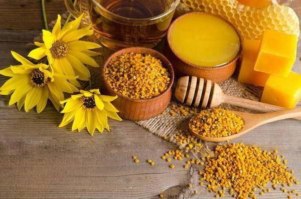 Чем полезна пчелиная пыльца и как ее употреблять
