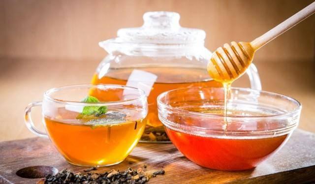 Мед подсолнуха — польза и вред | польза и вред