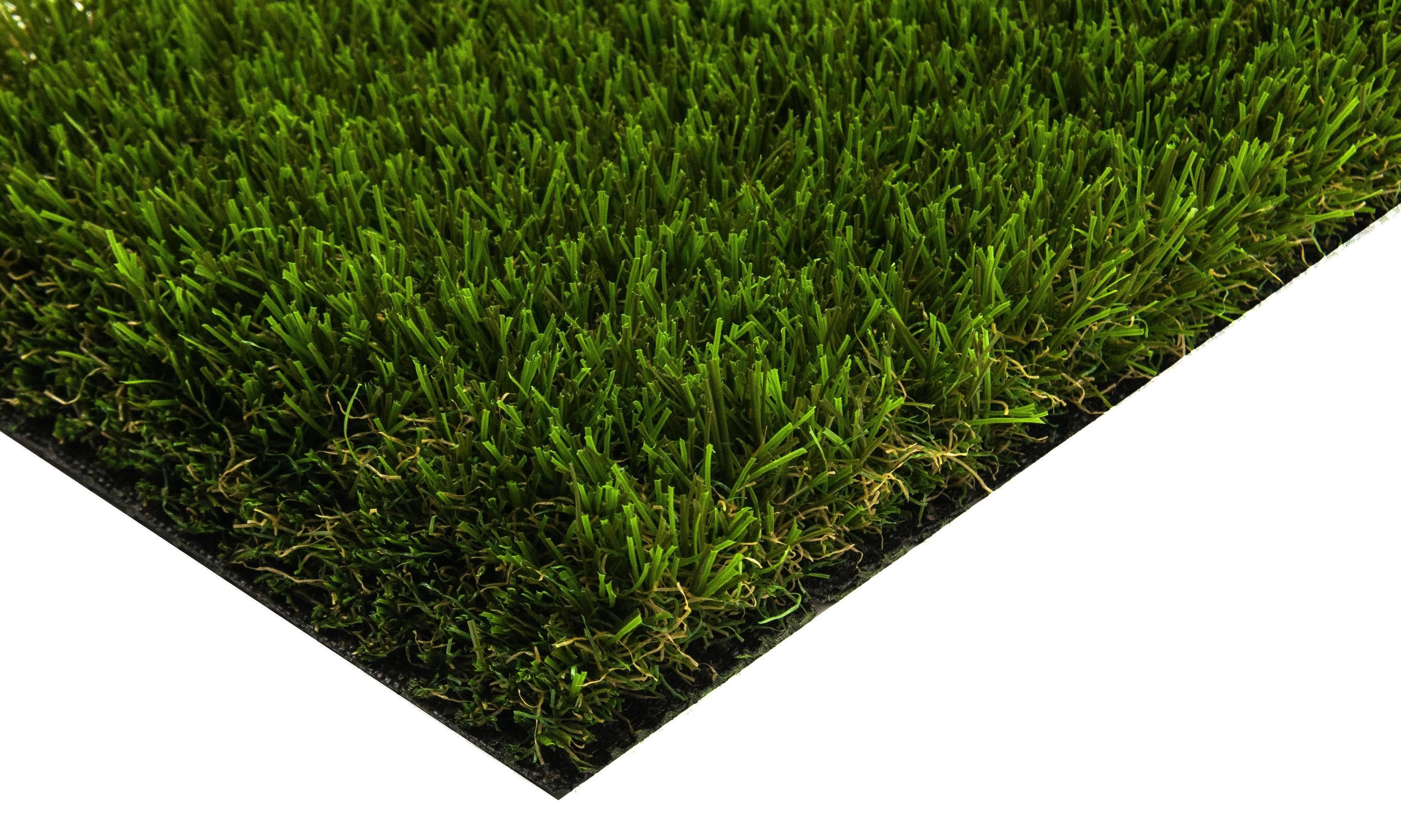 Искусственная трава для декора: объясняем детально