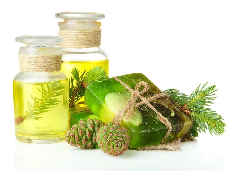 Лечебные свойства и применение пихтового масла, противопоказания