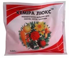 Удобрение кемира универсал 2. удобрение кемира – инструкция, состав, применение. эффективное удобрение кемира для всех видов растений