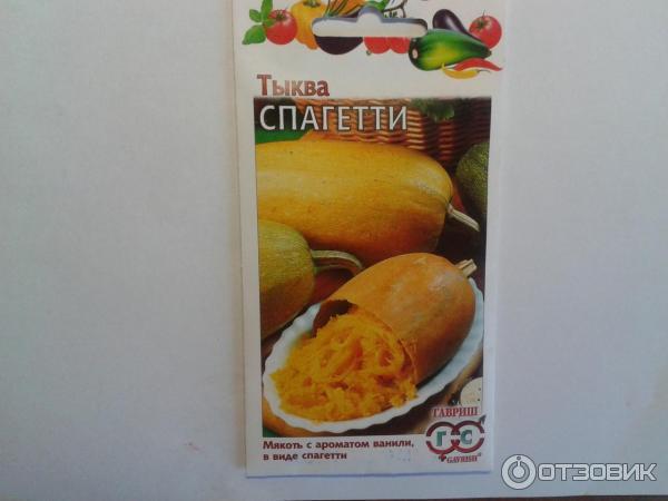 Лучшие сорта тыквы: фото и описание
