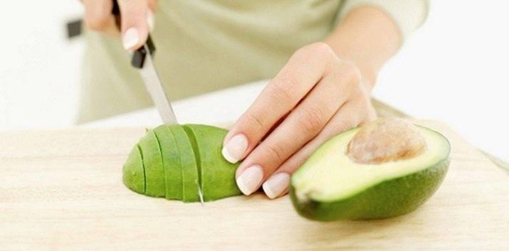Как правильно хранить авокадо дома