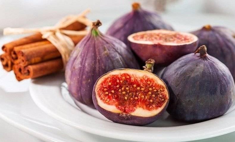 Польза инжира, его состав и калорийность, особенности применения и вред